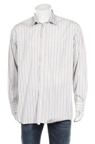 Мъжка риза Royal Class, Размер XL, Цвят Син, Памук, Цена 12,29лв.