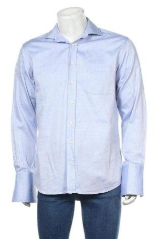 Pánská košile  Christian Berg, Velikost M, Barva Modrá, Cena  311,00Kč