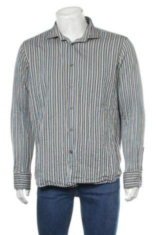 Мъжка риза Marc O'Polo, Размер XL, Цвят Многоцветен, Памук, Цена 31,50лв.