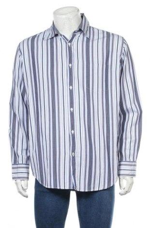 Мъжка риза Marc O'Polo, Размер XL, Цвят Многоцветен, Памук, Цена 34,50лв.