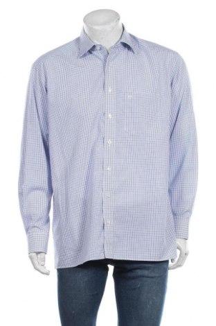 Мъжка риза Olymp, Размер L, Цвят Бял, Цена 18,90лв.