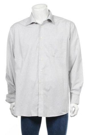 Мъжка риза Royal Class, Размер XL, Цвят Сив, Памук, Цена 18,95лв.