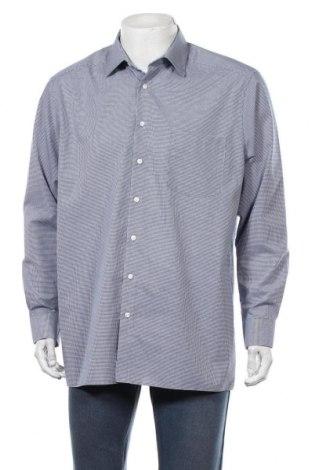 Мъжка риза Royal Class, Размер XL, Цвят Син, Памук, Цена 11,97лв.