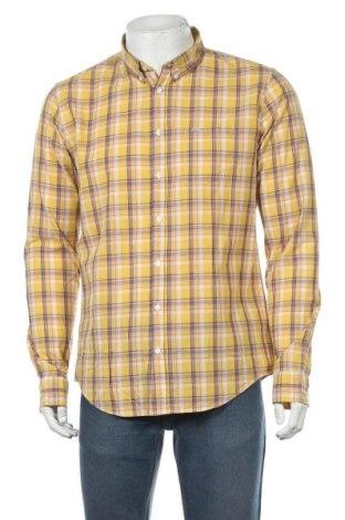 Мъжка риза SUN68, Размер XL, Цвят Многоцветен, Памук, Цена 47,30лв.