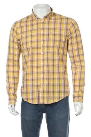 Мъжка риза SUN68, Размер M, Цвят Многоцветен, Памук, Цена 45,10лв.