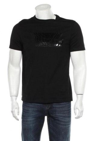 Pánské tričko  Carven, Velikost M, Barva Černá, Bavlna, Cena  1172,00Kč