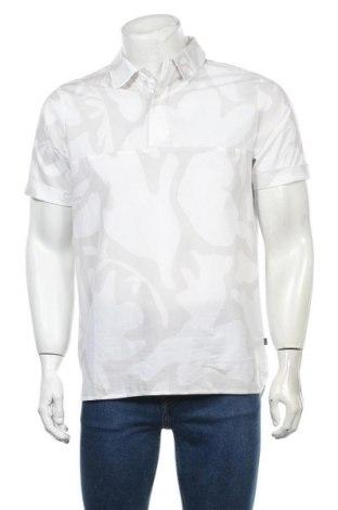 Pánské tričko  Nike, Velikost M, Barva Bílá, 95% bavlna, 5% elastan, Cena  383,00Kč