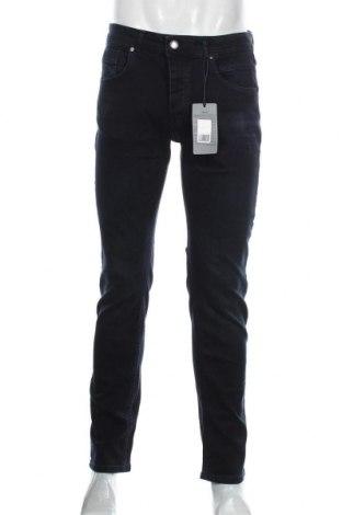 Мъжки дънки Paul Hunter, Размер M, Цвят Син, 98% памук, 2% еластан, Цена 30,58лв.