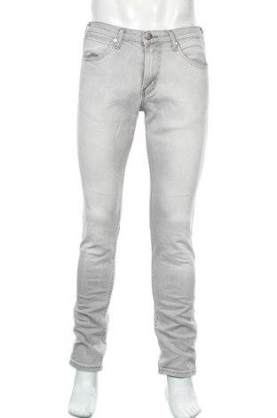 Pánské džíny  Wrangler, Velikost M, Barva Šedá, 98% bavlna, 2% elastan, Cena  574,00Kč