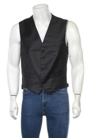 Vestă de bărbați Zara Man, Mărime L, Culoare Negru, Preț 31,50 Lei
