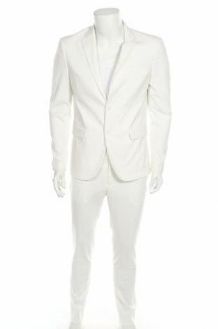 Ανδρικό σύνολο Lindbergh, Μέγεθος L, Χρώμα Λευκό, Πολυεστέρας, Τιμή 30,69€