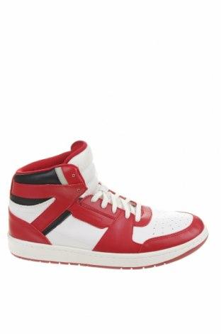 Ανδρικά παπούτσια Xdye, Μέγεθος 44, Χρώμα Λευκό, Δερματίνη, Τιμή 30,41€
