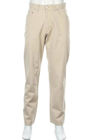 Мъжки панталон Camel Active, Размер M, Цвят Бежов, Памук, Цена 36,00лв.