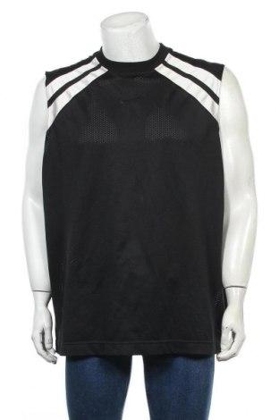 Pánské tilko  Nike, Velikost XL, Barva Černá, 100% polyester, Cena  251,00Kč