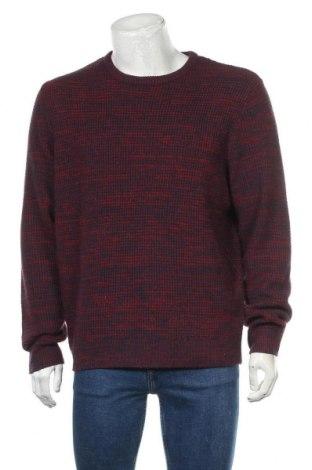 Мъжки пуловер Angelo Litrico, Размер XL, Цвят Червен, Цена 26,25лв.