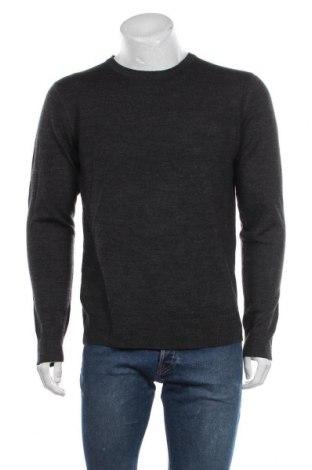Мъжки пуловер Brave Soul, Размер L, Цвят Черен, Акрил, Цена 10,40лв.