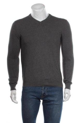 Pánský svetr  Esprit, Velikost M, Barva Šedá, Bavlna, Cena  364,00Kč