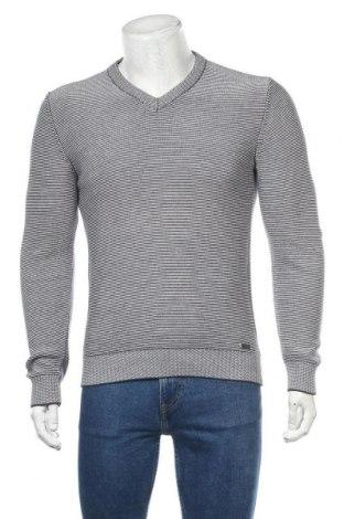 Ανδρικό πουλόβερ Esprit, Μέγεθος M, Χρώμα Γκρί, Τιμή 8,19€