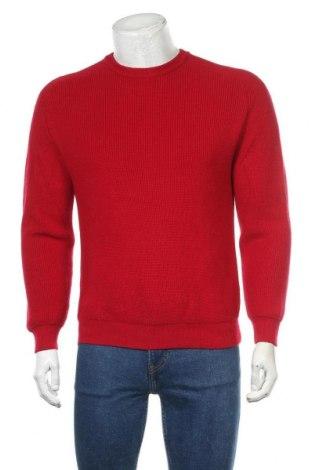 Ανδρικό πουλόβερ TCM, Μέγεθος L, Χρώμα Κόκκινο, Μαλλί, Τιμή 16,24€