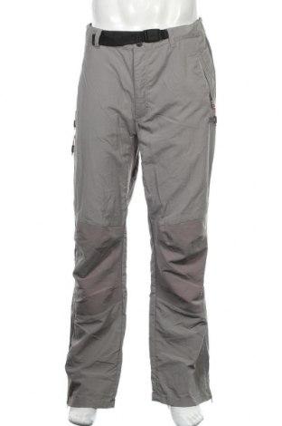 Pantaloni trening de bărbați Trespass, Mărime M, Culoare Gri, Poliamidă, elastan, Preț 130,13 Lei