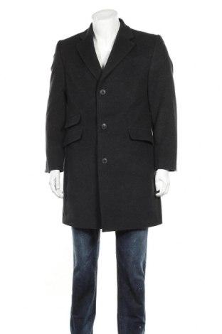 Мъжко палто Cg, Размер M, Цвят Черен, Цена 16,80лв.