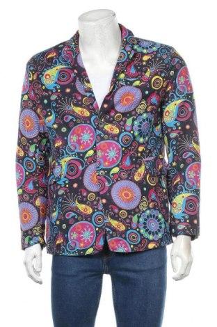 Мъжко сако, Размер L, Цвят Многоцветен, Цена 12,29лв.