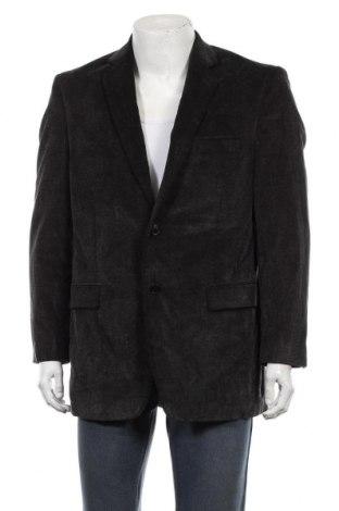 Мъжко сако Adolfo, Размер XL, Цвят Сив, Цена 11,76лв.