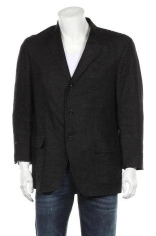 Pánské sako  Polo By Ralph Lauren, Velikost XXL, Barva Černá, Len, Cena  1291,00Kč