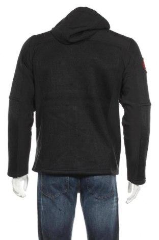 Мъжко яке Canada Weather Gear, Размер S, Цвят Черен, Полиестер, Цена 47,76лв.