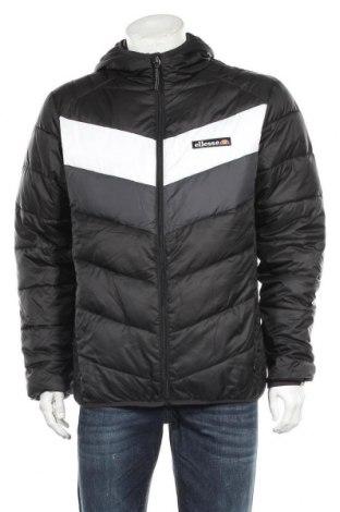 Мъжко яке Ellesse, Размер XL, Цвят Черен, Полиестер, Цена 98,25лв.