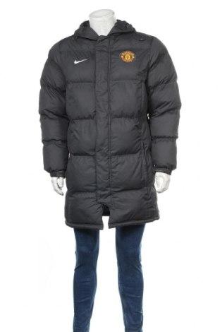 Pánská bunda  Nike, Velikost M, Barva Šedá, Polyester, Cena  2302,00Kč