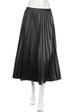 Sukně ASOS, Velikost L, Barva Černá, 92% polyester, 8% elastan, Cena  456,00Kč