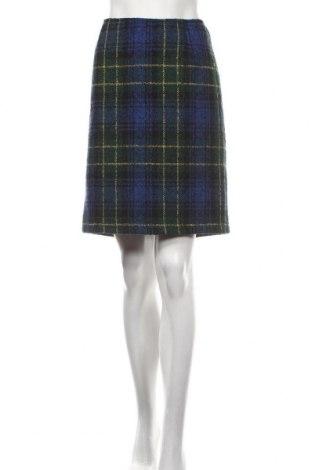 Sukně Christian Berg, Velikost M, Barva Vícebarevné, 40% Polyacryl, 29% polyester, 20% vlna, 8% vlna z alpaky, 3% vlákno, Cena  333,00Kč