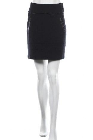 Пола Lola & Liza, Размер S, Цвят Черен, 95% полиестер, 5% еластан, Цена 3,67лв.