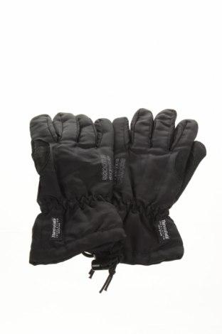 Rukavice  Scooter, Barva Černá, Textile , Přírodní velur , Cena  379,00Kč
