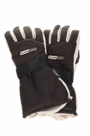 Mănuși pentru sporturi de iarnă, Culoare Maro, Poliester, Preț 112,74 Lei