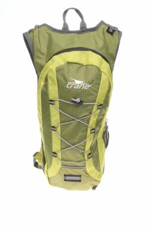 Rucsac Crane, Culoare Verde, Textil, Preț 106,11 Lei