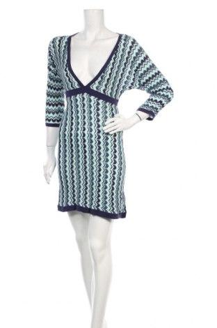 Φόρεμα Anastacia By S.Oliver, Μέγεθος M, Χρώμα Μπλέ, Βαμβάκι, Τιμή 8,97€