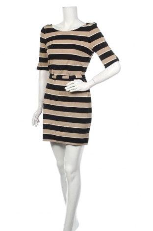 Φόρεμα Banana Republic, Μέγεθος M, Χρώμα  Μπέζ, 89% βισκόζη, 9% πολυαμίδη, 2% ελαστάνη, Τιμή 37,54€