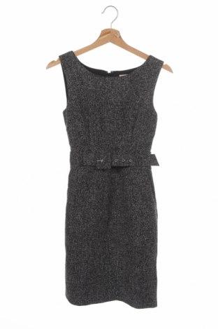 Φόρεμα Banana Republic, Μέγεθος XS, Χρώμα Γκρί, 86% πολυεστέρας, 14% βισκόζη, Τιμή 32,02€