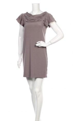 Φόρεμα Banana Republic, Μέγεθος M, Χρώμα Γκρί, 95% πολυεστέρας, 5% ελαστάνη, Τιμή 14,57€
