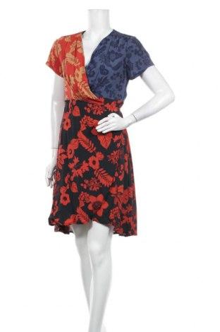 Rochie Desigual, Mărime M, Culoare Multicolor, Viscoză, Preț 277,96 Lei