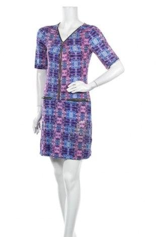 Φόρεμα Desigual, Μέγεθος M, Χρώμα Πολύχρωμο, 95% βισκόζη, 5% ελαστάνη, Τιμή 52,27€