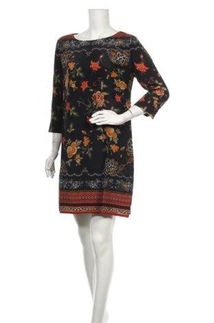 Φόρεμα Desigual, Μέγεθος L, Χρώμα Πολύχρωμο, Βισκόζη, Τιμή 39,20€