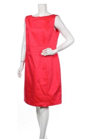 Рокля Montego, Размер XL, Цвят Розов, 97% памук, 3% еластан, Цена 37,92лв.