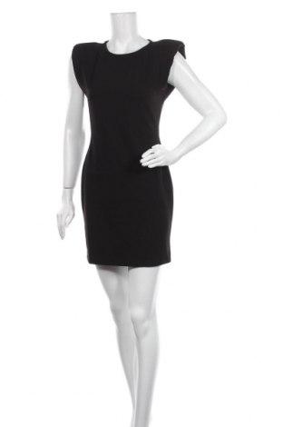 Φόρεμα Rinascimento, Μέγεθος S, Χρώμα Μαύρο, 95% πολυεστέρας, 5% ελαστάνη, Τιμή 24,54€