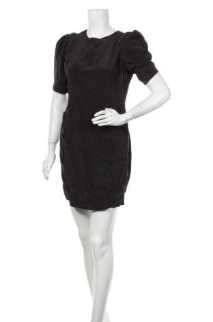 Φόρεμα Stine Goya, Μέγεθος M, Χρώμα Γκρί, 94% μετάξι, 6% ελαστάνη, Τιμή 54,74€