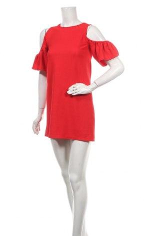 Φόρεμα Zara Trafaluc, Μέγεθος S, Χρώμα Κόκκινο, Τιμή 22,73€