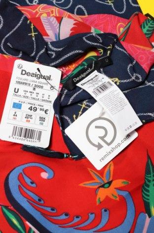 Šála Desigual, Barva Vícebarevné, Polyester, Cena  859,00Kč