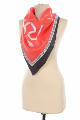 Eșarfă Rinascimento, Culoare Roșu, Poliester, Preț 120,89 Lei